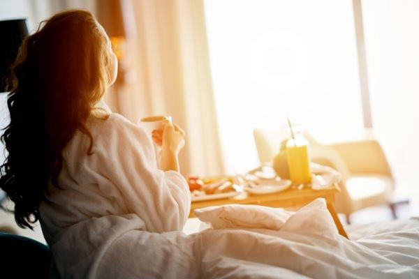 Breakfast Florence_Luxury_Suites